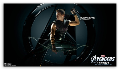 The Avengers Hawkeye ❤ 4K UHD Wallpaper for 4K UHD 16:9 Ultra High Definition 2160p 1440p 1080p 900p 720p ; Mobile 16:9 - 2160p 1440p 1080p 900p 720p ;