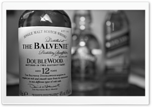 The Balvenie HD Wide Wallpaper for Widescreen
