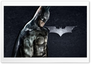 The Batman HD Wide Wallpaper for 4K UHD Widescreen desktop & smartphone