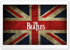 The Beatles HD Wide Wallpaper For 4K UHD Widescreen Desktop Smartphone