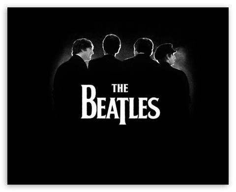 Download The Beatles HD Wallpaper