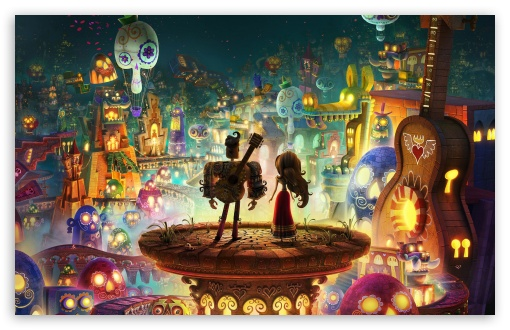 The Book of Life 2014 ❤ 4K UHD Wallpaper for Wide 16:10 5:3 Widescreen WHXGA WQXGA WUXGA WXGA WGA ; 4K UHD 16:9 Ultra High Definition 2160p 1440p 1080p 900p 720p ; Standard 4:3 5:4 3:2 Fullscreen UXGA XGA SVGA QSXGA SXGA DVGA HVGA HQVGA ( Apple PowerBook G4 iPhone 4 3G 3GS iPod Touch ) ; Smartphone 5:3 WGA ; Tablet 1:1 ; iPad 1/2/Mini ; Mobile 4:3 5:3 3:2 16:9 5:4 - UXGA XGA SVGA WGA DVGA HVGA HQVGA ( Apple PowerBook G4 iPhone 4 3G 3GS iPod Touch ) 2160p 1440p 1080p 900p 720p QSXGA SXGA ; Dual 16:10 5:3 16:9 4:3 5:4 WHXGA WQXGA WUXGA WXGA WGA 2160p 1440p 1080p 900p 720p UXGA XGA SVGA QSXGA SXGA ;