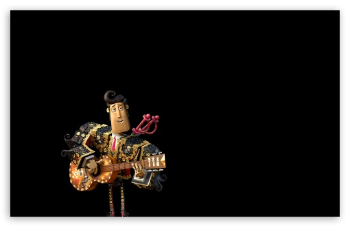 The Book of Life Manolo 2014 Movie ❤ 4K UHD Wallpaper for Wide 16:10 5:3 Widescreen WHXGA WQXGA WUXGA WXGA WGA ; 4K UHD 16:9 Ultra High Definition 2160p 1440p 1080p 900p 720p ; Standard 4:3 5:4 3:2 Fullscreen UXGA XGA SVGA QSXGA SXGA DVGA HVGA HQVGA ( Apple PowerBook G4 iPhone 4 3G 3GS iPod Touch ) ; Tablet 1:1 ; iPad 1/2/Mini ; Mobile 4:3 5:3 3:2 16:9 5:4 - UXGA XGA SVGA WGA DVGA HVGA HQVGA ( Apple PowerBook G4 iPhone 4 3G 3GS iPod Touch ) 2160p 1440p 1080p 900p 720p QSXGA SXGA ;