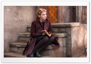 The Book Thief HD Wide Wallpaper for 4K UHD Widescreen desktop & smartphone