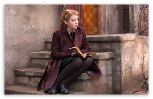 The Book Thief HD wallpaper for Wide 16:10 5:3 Widescreen WHXGA WQXGA WUXGA WXGA WGA ; HD 16:9 High Definition WQHD QWXGA 1080p 900p 720p QHD nHD ; Standard 4:3 5:4 3:2 Fullscreen UXGA XGA SVGA QSXGA SXGA DVGA HVGA HQVGA devices ( Apple PowerBook G4 iPhone 4 3G 3GS iPod Touch ) ; Smartphone 5:3 WGA ; Tablet 1:1 ; iPad 1/2/Mini ; Mobile 4:3 5:3 3:2 16:9 5:4 - UXGA XGA SVGA WGA DVGA HVGA HQVGA devices ( Apple PowerBook G4 iPhone 4 3G 3GS iPod Touch ) WQHD QWXGA 1080p 900p 720p QHD nHD QSXGA SXGA ;