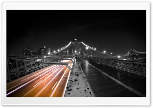 The Bridge HD Wide Wallpaper for Widescreen