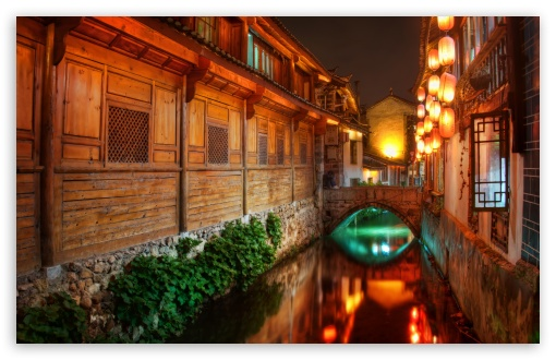The Canals Of Lijiang At Night ❤ 4K UHD Wallpaper for Wide 16:10 5:3 Widescreen WHXGA WQXGA WUXGA WXGA WGA ; 4K UHD 16:9 Ultra High Definition 2160p 1440p 1080p 900p 720p ; UHD 16:9 2160p 1440p 1080p 900p 720p ; Standard 4:3 5:4 3:2 Fullscreen UXGA XGA SVGA QSXGA SXGA DVGA HVGA HQVGA ( Apple PowerBook G4 iPhone 4 3G 3GS iPod Touch ) ; Tablet 1:1 ; iPad 1/2/Mini ; Mobile 4:3 5:3 3:2 16:9 5:4 - UXGA XGA SVGA WGA DVGA HVGA HQVGA ( Apple PowerBook G4 iPhone 4 3G 3GS iPod Touch ) 2160p 1440p 1080p 900p 720p QSXGA SXGA ; Dual 16:10 5:3 16:9 4:3 5:4 WHXGA WQXGA WUXGA WXGA WGA 2160p 1440p 1080p 900p 720p UXGA XGA SVGA QSXGA SXGA ;