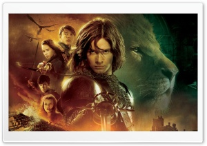 The Chronicles Of Narnia Prince Caspian HD Wide Wallpaper for Widescreen