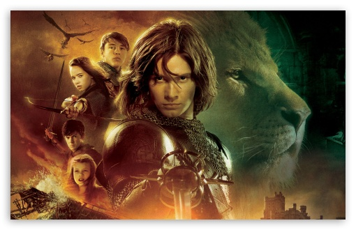 The Chronicles Of Narnia Prince Caspian HD wallpaper for Standard 4:3 5:4 Fullscreen UXGA XGA SVGA QSXGA SXGA ; Wide 16:10 5:3 Widescreen WHXGA WQXGA WUXGA WXGA WGA ; HD 16:9 High Definition WQHD QWXGA 1080p 900p 720p QHD nHD ; Other 3:2 DVGA HVGA HQVGA devices ( Apple PowerBook G4 iPhone 4 3G 3GS iPod Touch ) ; Mobile VGA WVGA iPhone iPad PSP Phone - VGA QVGA Smartphone ( PocketPC GPS iPod Zune BlackBerry HTC Samsung LG Nokia Eten Asus ) WVGA WQVGA Smartphone ( HTC Samsung Sony Ericsson LG Vertu MIO ) HVGA Smartphone ( Apple iPhone iPod BlackBerry HTC Samsung Nokia ) Sony PSP Zune HD Zen ; Tablet 2 Android 3 DVGA HVGA HQVGA devices ( Apple PowerBook G4 iPhone 4 3G 3GS iPod Touch ) ;