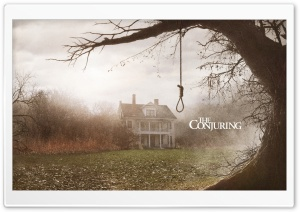 The Conjuring HD HD Wide Wallpaper for 4K UHD Widescreen desktop & smartphone