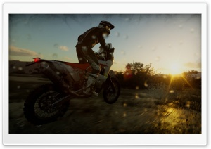 The Crew 21 HD Wide Wallpaper for Widescreen