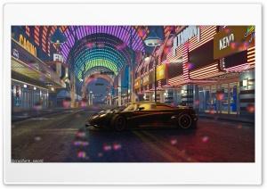 The Crew 2 Koenigsegg Agera R Ultra HD Wallpaper for 4K UHD Widescreen desktop, tablet & smartphone