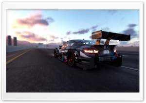 The Crew 2 M Performance M4 Ultra HD Wallpaper for 4K UHD Widescreen desktop, tablet & smartphone