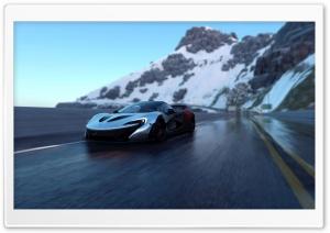 The Crew 2 McLaren P1 Ultra HD Wallpaper for 4K UHD Widescreen desktop, tablet & smartphone