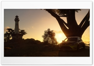 The Crew 37 HD Wide Wallpaper for Widescreen