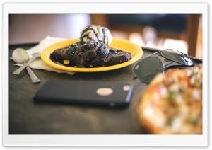 The Crisp Desert HD Wide Wallpaper for 4K UHD Widescreen desktop & smartphone