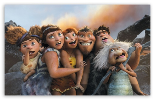 The croods 2 4k hd desktop wallpaper for wide ultra download the croods 2 hd wallpaper voltagebd Choice Image
