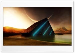 The cube Ultra HD Wallpaper for 4K UHD Widescreen desktop, tablet & smartphone