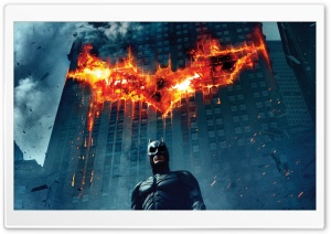 The Dark Knight HD Wide Wallpaper for 4K UHD Widescreen desktop & smartphone