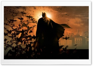 WallpapersWide com ❤ Batman HD Desktop Wallpapers for 4K