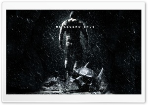 The Dark Knight Rises HD Wide Wallpaper for Widescreen