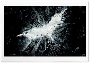The Dark Knight Rises 2012 HD Wide Wallpaper for Widescreen