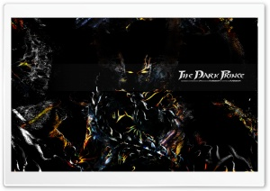 The Dark Prince By AR HD Wide Wallpaper for Widescreen