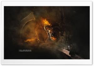The Devilish HD Wide Wallpaper for 4K UHD Widescreen desktop & smartphone
