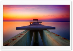 The Dock HD Wide Wallpaper for Widescreen