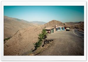 The Door Of The Desert Ultra HD Wallpaper for 4K UHD Widescreen desktop, tablet & smartphone