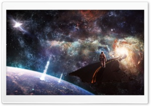 The Dream Ultra HD Wallpaper for 4K UHD Widescreen desktop, tablet & smartphone