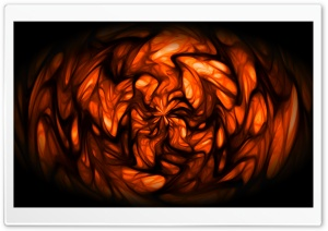 The Flames Within HD Wide Wallpaper for Widescreen