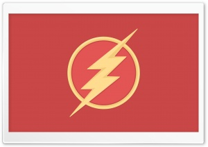 The Flash HD Wide Wallpaper for Widescreen