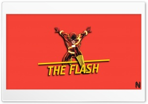 The Flash Ultra HD Wallpaper for 4K UHD Widescreen desktop, tablet & smartphone