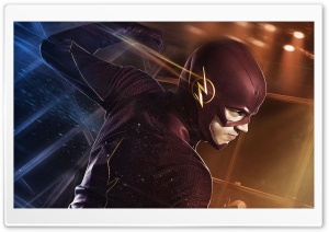 The Flash HD Wide Wallpaper for 4K UHD Widescreen desktop & smartphone