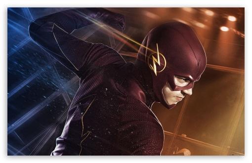 The Flash 4k Hd Desktop Wallpaper For 4k Ultra Hd Tv Wide