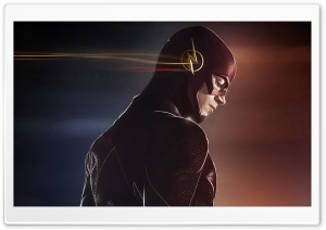 The Flash CW HD Wide Wallpaper for 4K UHD Widescreen desktop & smartphone