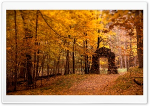 The Gate HD Wide Wallpaper for Widescreen