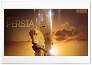 The Glory of PERSIA HD Wide Wallpaper for Widescreen