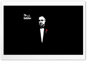 The Godfather HD Wide Wallpaper for 4K UHD Widescreen desktop & smartphone