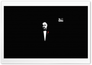 The Godfather HD Wide Wallpaper for Widescreen