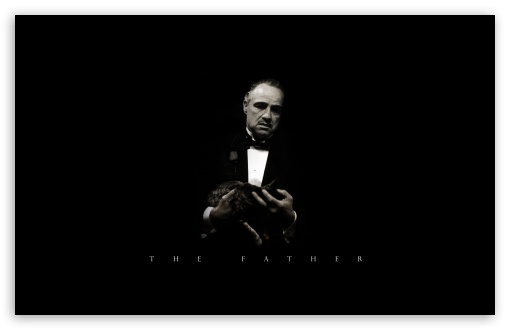 The Godfather by Faraz Zarifiyan HD wallpaper for Wide 16:10 5:3 Widescreen WHXGA WQXGA WUXGA WXGA WGA ; HD 16:9 High Definition WQHD QWXGA 1080p 900p 720p QHD nHD ; UHD 16:9 WQHD QWXGA 1080p 900p 720p QHD nHD ; Standard 4:3 5:4 3:2 Fullscreen UXGA XGA SVGA QSXGA SXGA DVGA HVGA HQVGA devices ( Apple PowerBook G4 iPhone 4 3G 3GS iPod Touch ) ; Tablet 1:1 ; iPad 1/2/Mini ; Mobile 4:3 5:3 3:2 16:9 5:4 - UXGA XGA SVGA WGA DVGA HVGA HQVGA devices ( Apple PowerBook G4 iPhone 4 3G 3GS iPod Touch ) WQHD QWXGA 1080p 900p 720p QHD nHD QSXGA SXGA ;