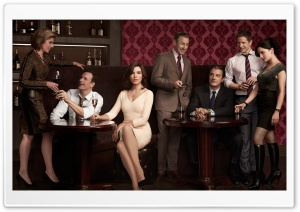 The Good Wife TV Show HD Wide Wallpaper for Widescreen