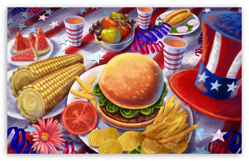 The Great American Hamburger HD wallpaper for Wide 16:10 5:3 Widescreen WHXGA WQXGA WUXGA WXGA WGA ; HD 16:9 High Definition WQHD QWXGA 1080p 900p 720p QHD nHD ; Standard 4:3 5:4 3:2 Fullscreen UXGA XGA SVGA QSXGA SXGA DVGA HVGA HQVGA devices ( Apple PowerBook G4 iPhone 4 3G 3GS iPod Touch ) ; iPad 1/2/Mini ; Mobile 4:3 5:3 3:2 5:4 - UXGA XGA SVGA WGA DVGA HVGA HQVGA devices ( Apple PowerBook G4 iPhone 4 3G 3GS iPod Touch ) QSXGA SXGA ;