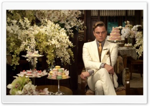 The Great Gatsby HD Wide Wallpaper for Widescreen