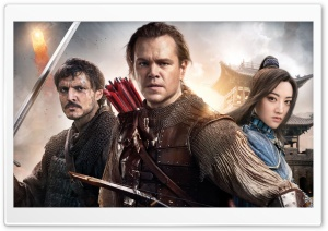 The Great Wall HD Wide Wallpaper for Widescreen