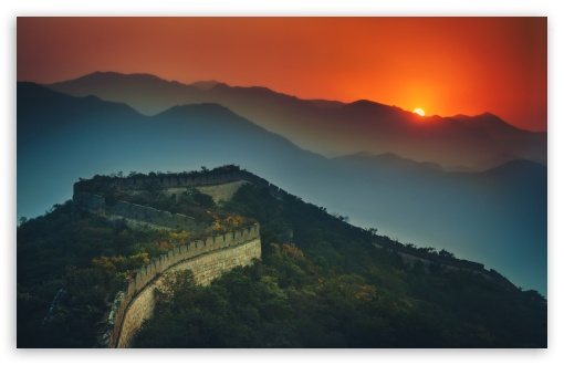 The Great Wall At Sunset ❤ 4K UHD Wallpaper for Wide 16:10 5:3 Widescreen WHXGA WQXGA WUXGA WXGA WGA ; 4K UHD 16:9 Ultra High Definition 2160p 1440p 1080p 900p 720p ; UHD 16:9 2160p 1440p 1080p 900p 720p ; Standard 4:3 5:4 3:2 Fullscreen UXGA XGA SVGA QSXGA SXGA DVGA HVGA HQVGA ( Apple PowerBook G4 iPhone 4 3G 3GS iPod Touch ) ; Tablet 1:1 ; iPad 1/2/Mini ; Mobile 4:3 5:3 3:2 16:9 5:4 - UXGA XGA SVGA WGA DVGA HVGA HQVGA ( Apple PowerBook G4 iPhone 4 3G 3GS iPod Touch ) 2160p 1440p 1080p 900p 720p QSXGA SXGA ; Dual 5:4 QSXGA SXGA ;