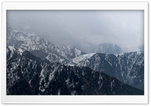 The Himalayas HD Wide Wallpaper for 4K UHD Widescreen desktop & smartphone