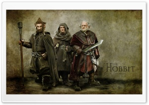 The Hobbit Movie HD Wide Wallpaper for Widescreen