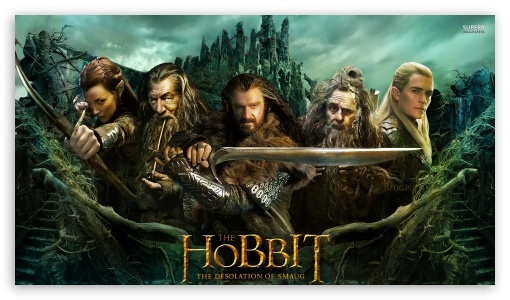 Hobbit smaug 720p extended